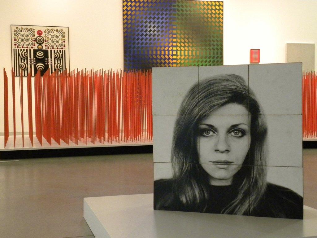 Museum of Contemporary Art   © JasonParis/Flickr