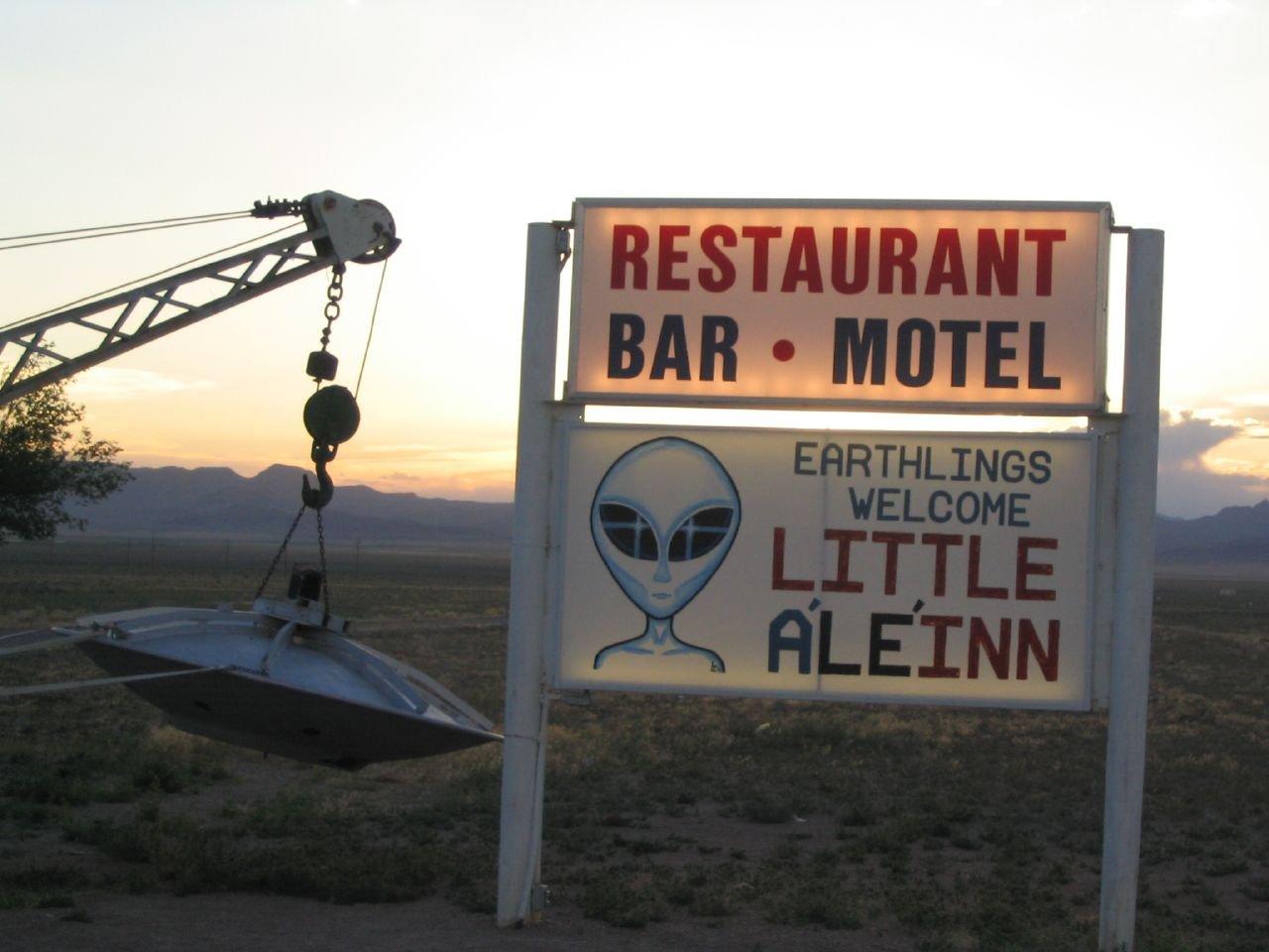 Little Al'e Inn | © Ken Lund/Flickr
