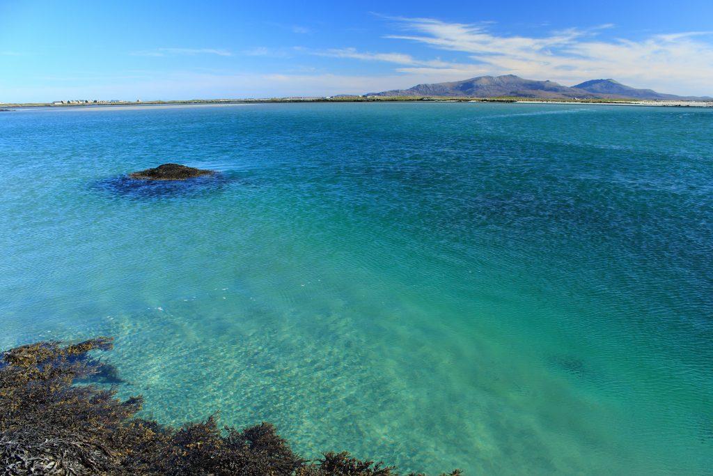 South Uist, Scotland | © Alasdair Mckenzie/Flickr