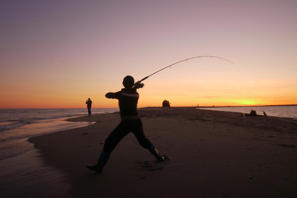 Martha's Vineyard Striped Bass & Bluefish Derby | © Public Herald/Flickr