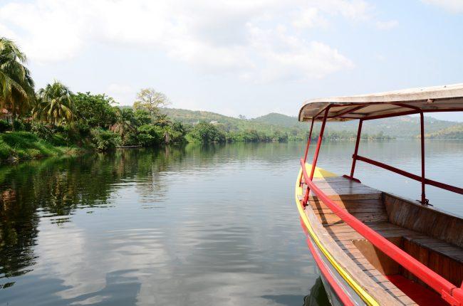 Lago Volta
