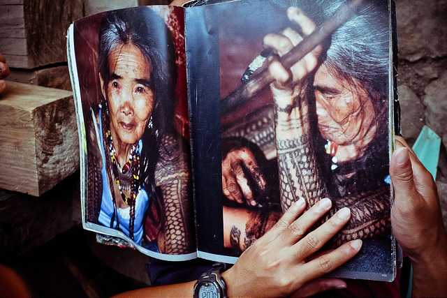 meet apo whang od the last kalinga tattoo artist in the philippines. Black Bedroom Furniture Sets. Home Design Ideas