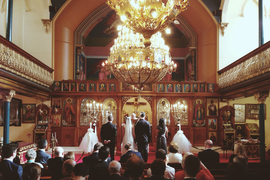 11 Tips To Survive A Traditional Greek Wedding