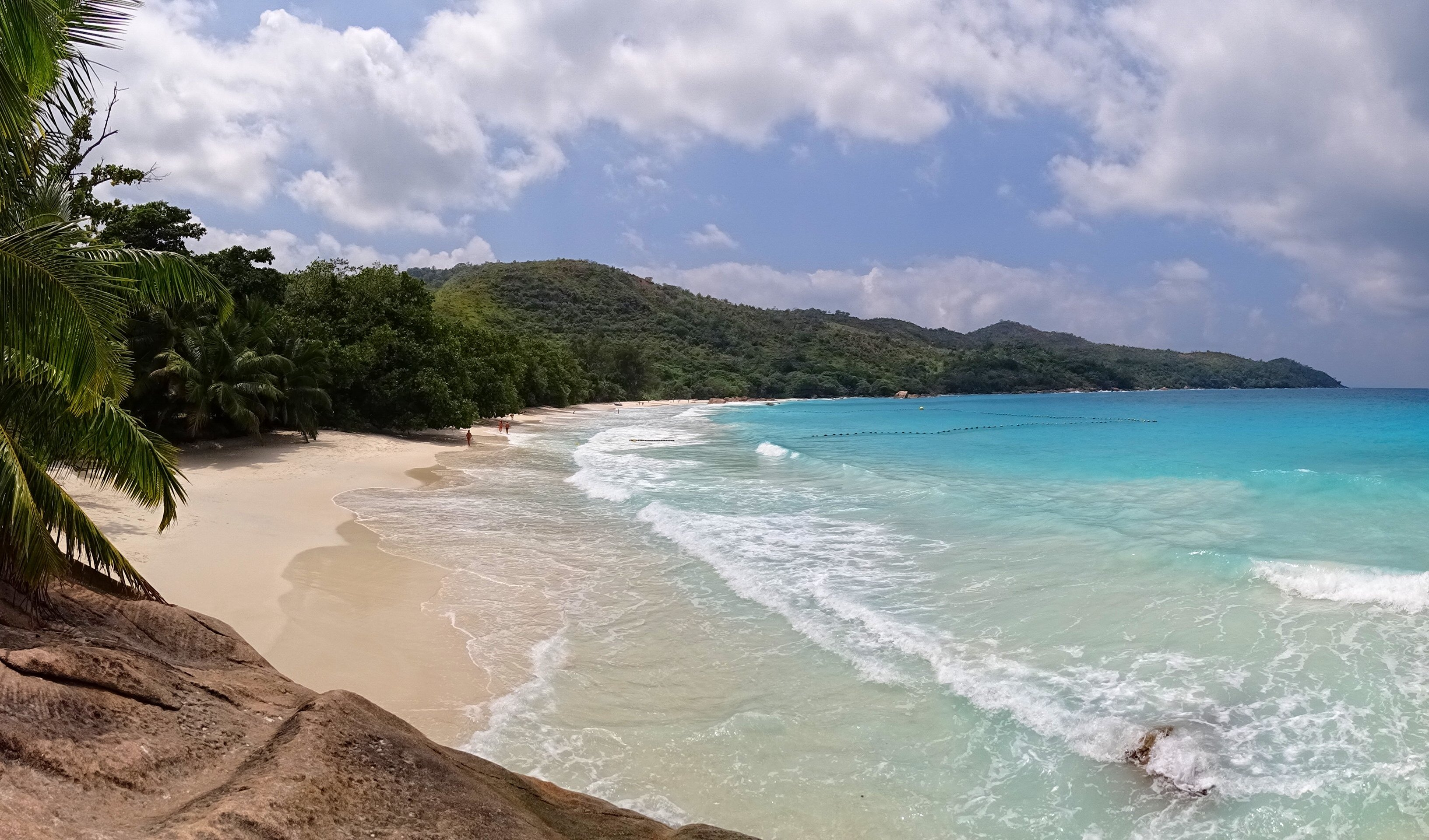 20 unmissable attractions in Seychelles -Anse Lazio