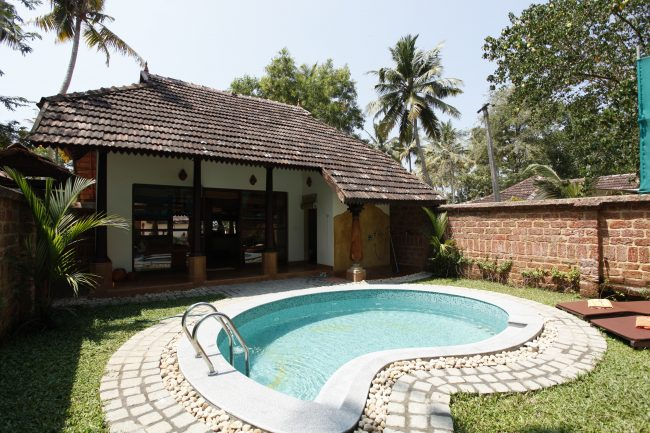 The 10 best boutique hotels in kerala for Best boutique hotels kerala
