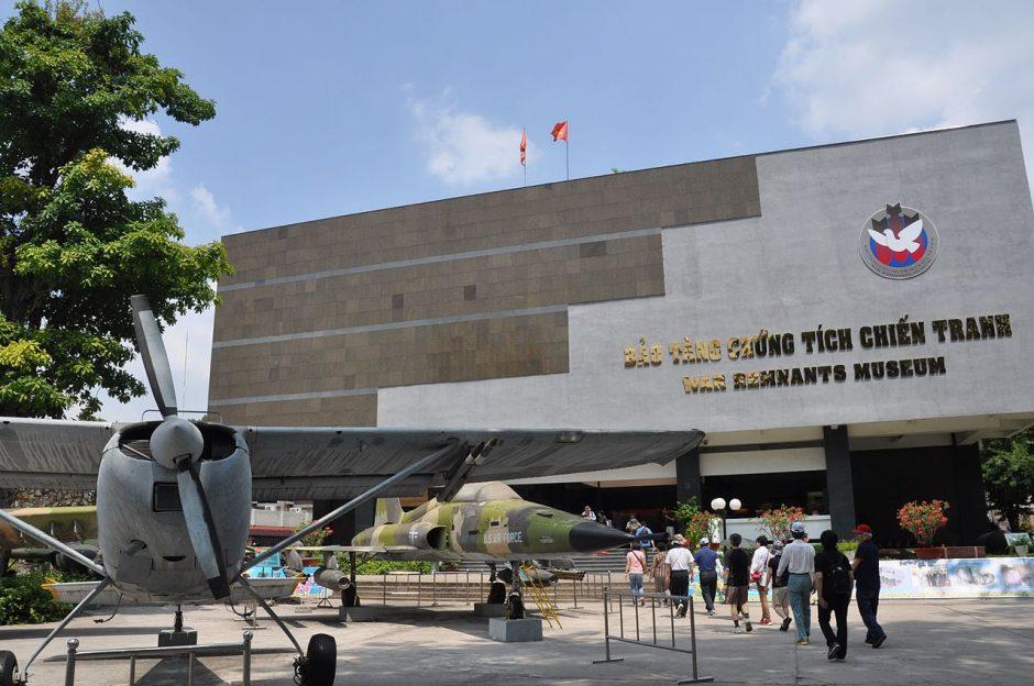 War_Remnants _Museum_Ho-Chi-Minh-City_Vietnam