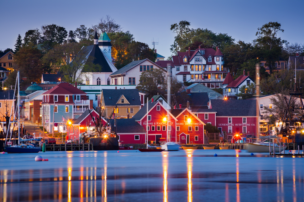 Le 10 migliori cose da fare e vedere a Lunenburg, in Nuova Scozia-8230