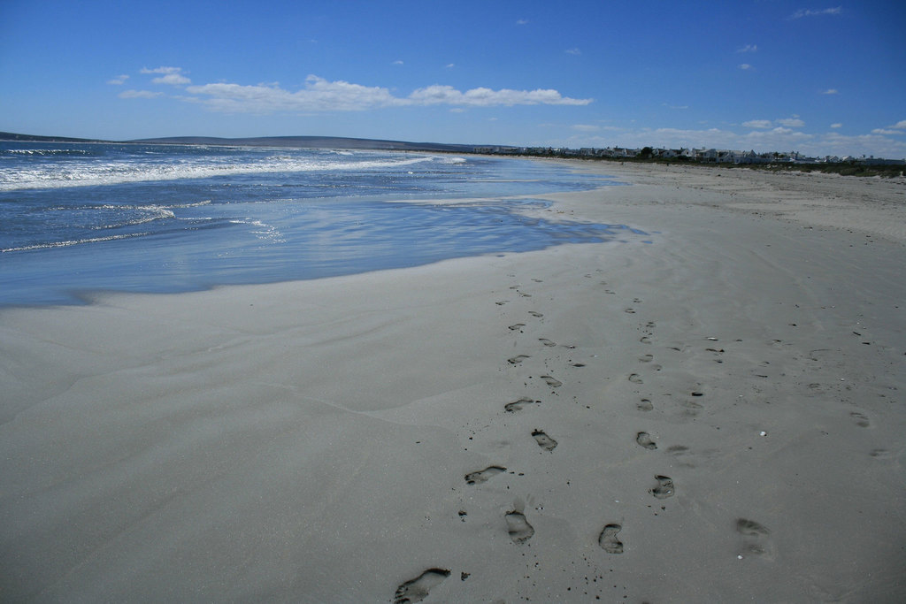 Camping-Paternoster