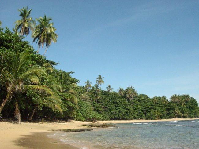 Top  Hotels In Costa Rica