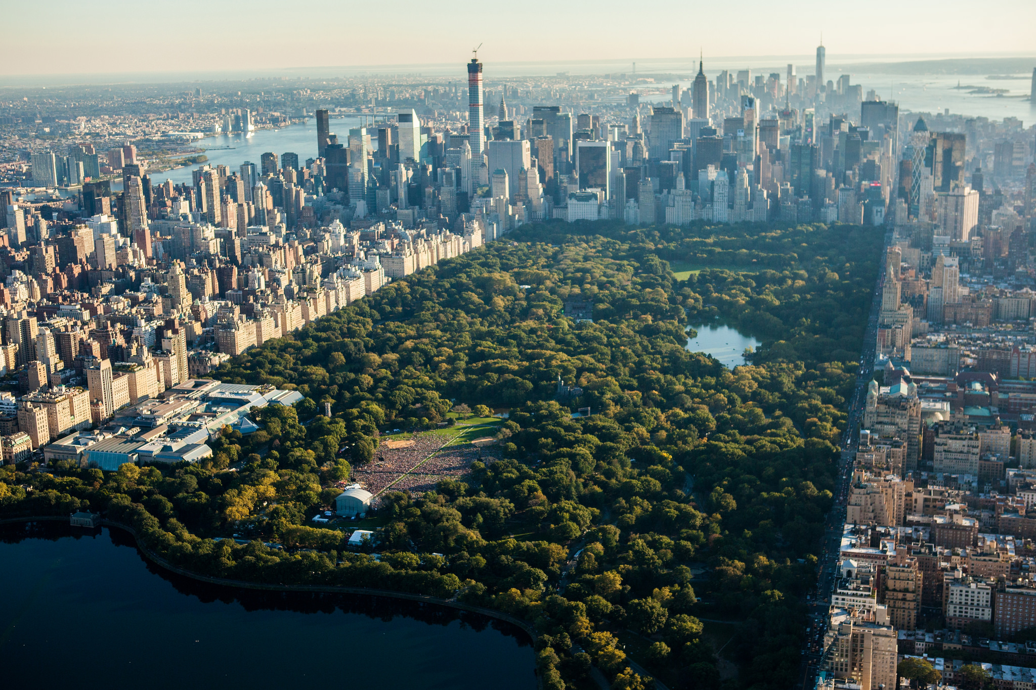 11 Must See Films Featuring Central Park New York City