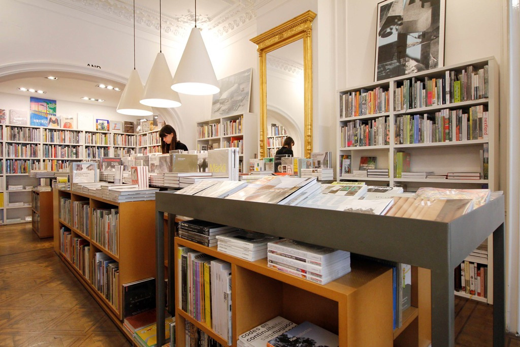 Copyright Bookshop Ghent | courtesy of Copyright Bookshop Ghent