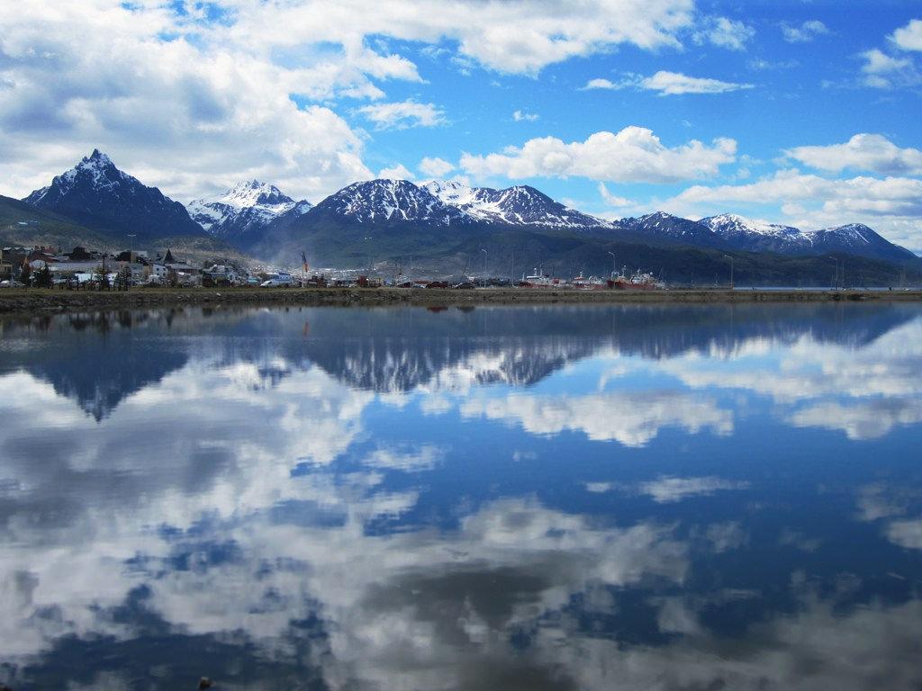 Ushuaia Summer