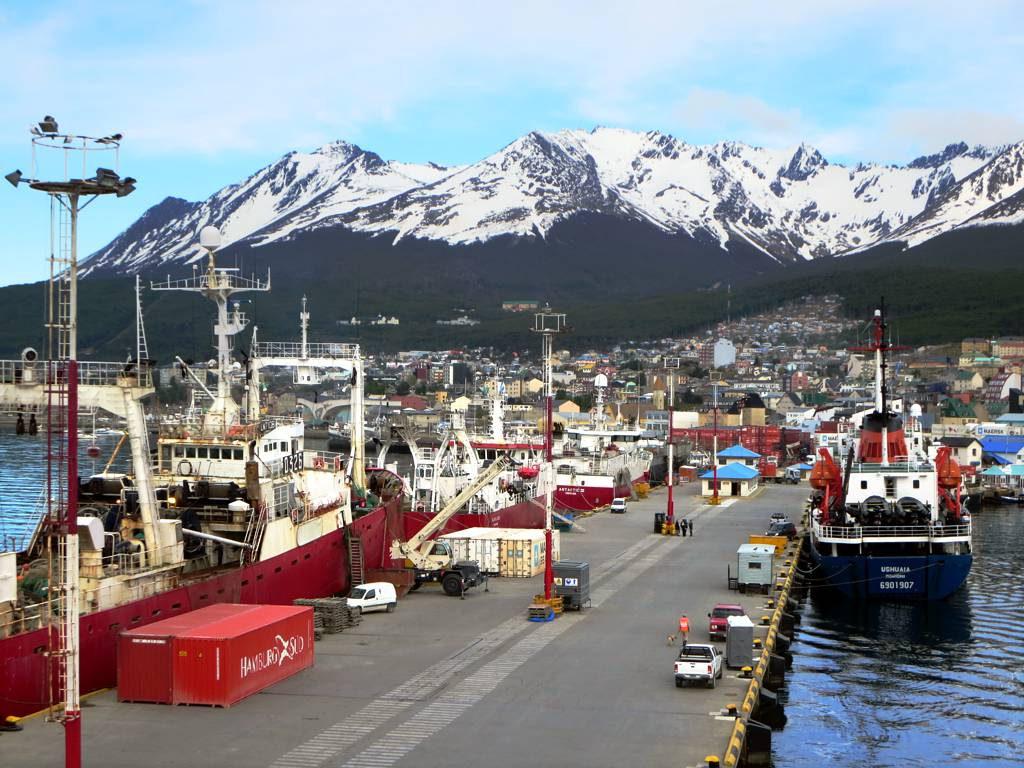 The Ultimate Guide To Ushuaia Tierra Del Fuego