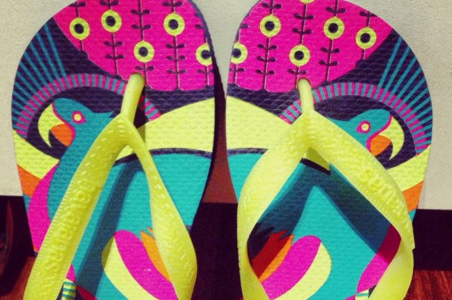 d27eb225fbe9 An Unstoppable Rise  Havaianas Continue Global Expansion