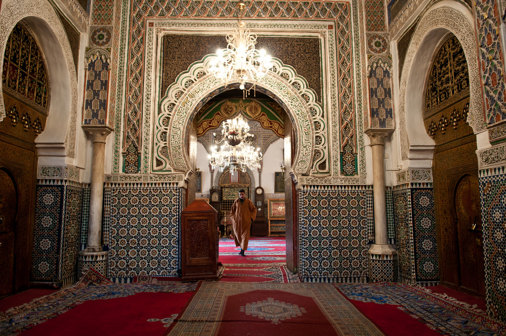 Fezs Top Hammams, Traditional Moroccan Steam Baths-9869