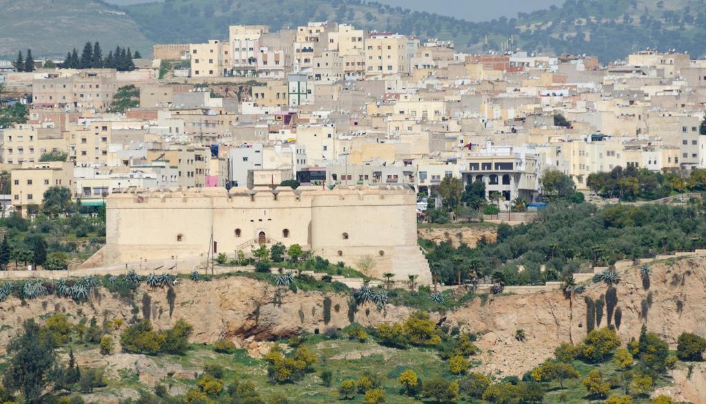 Historic Fez