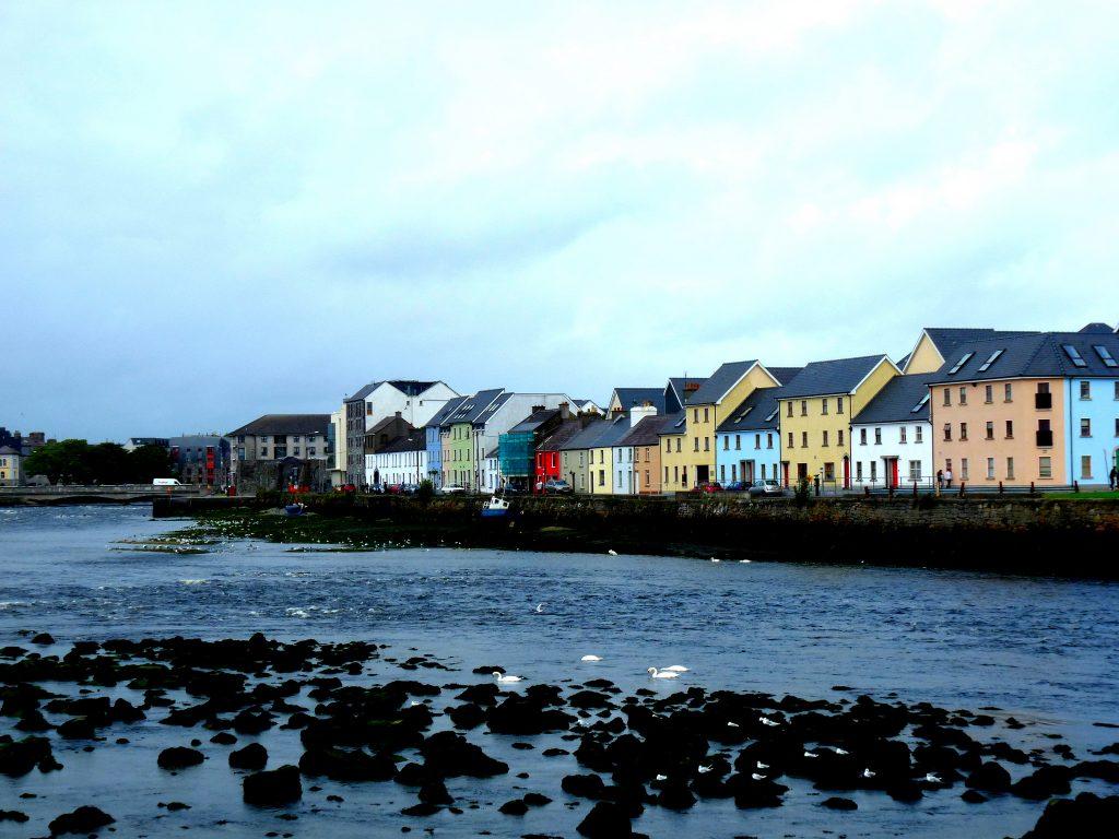 The 10 Coolest Neighbourhoods In Galway Ireland