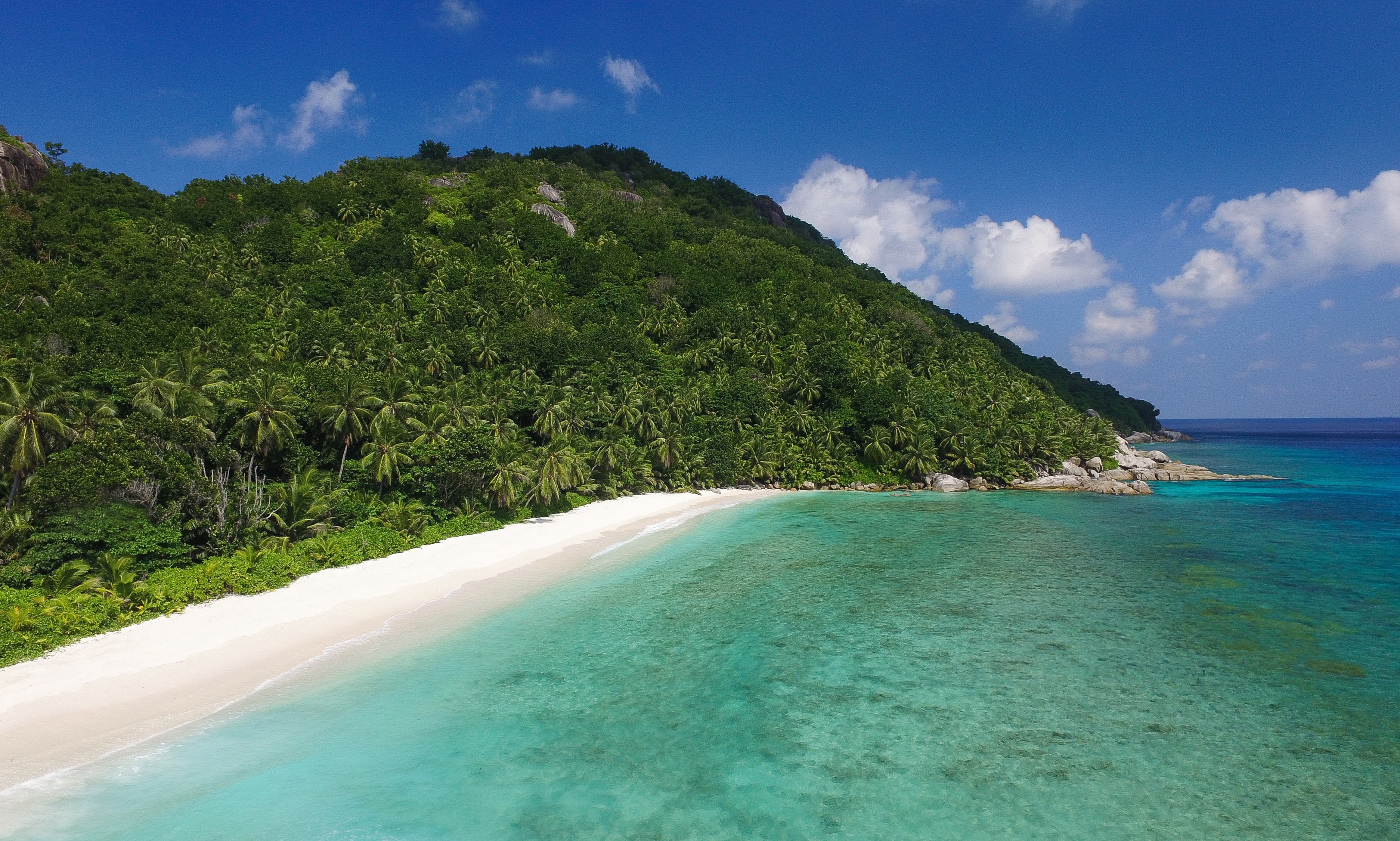 12 reasons why you should visit Seychelles at least once - the best beaches in the world