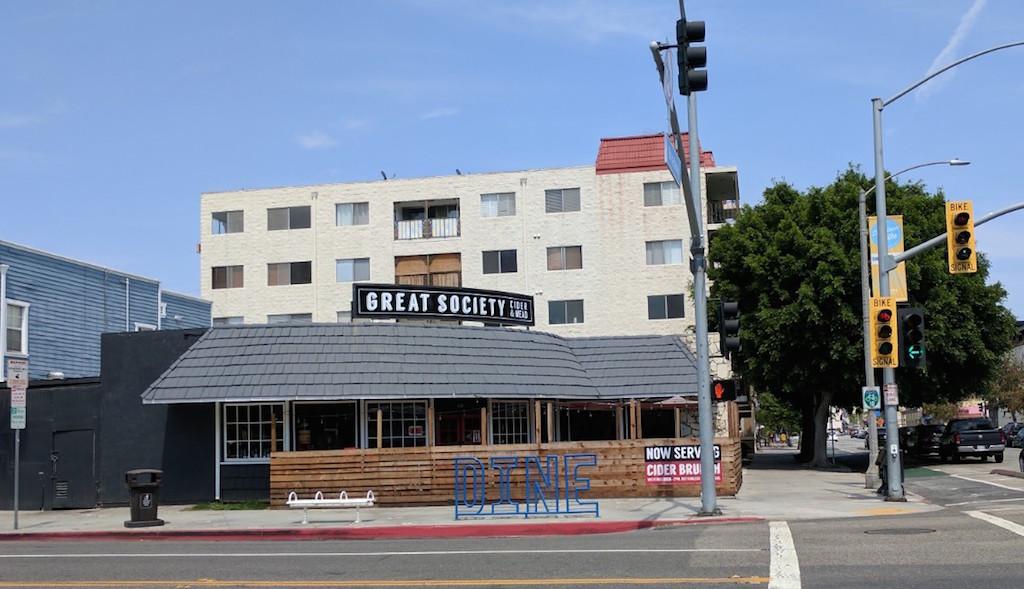 N Atlantic Avenue Long Beach Ca