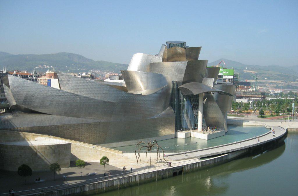 Guggenheim Bilbao | © Mark B. Schlemmer / Flickr