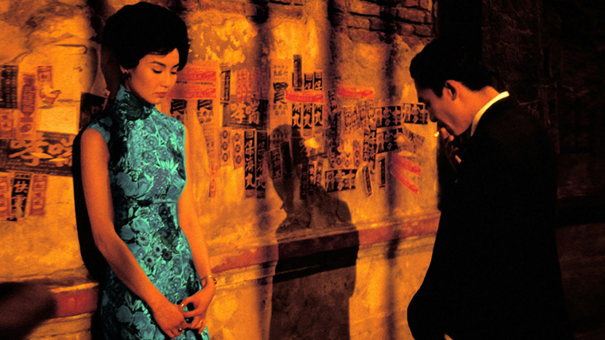 'In the Mood for Love' | © Universal Pictures