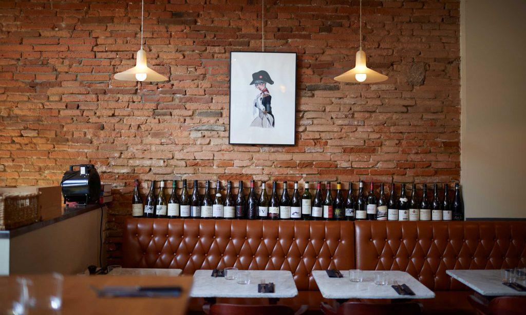 Restaurant Philibert Toulouse