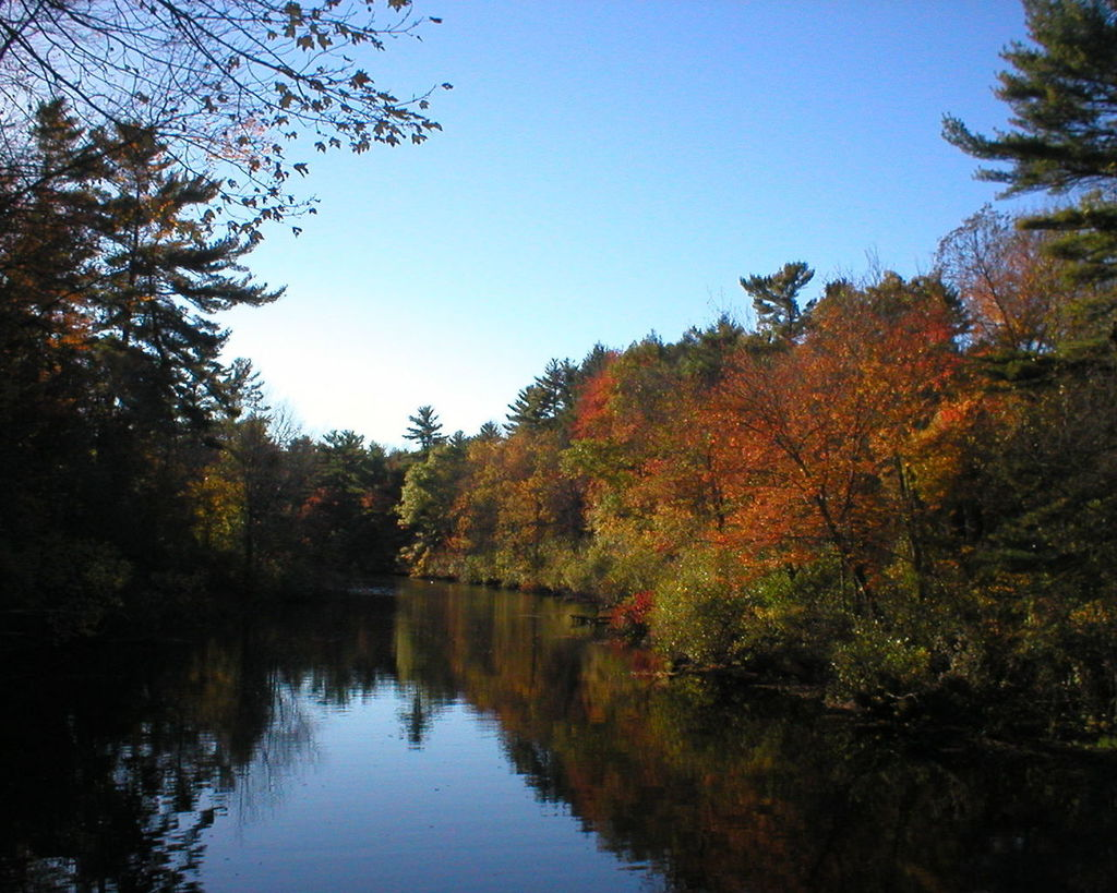 The Ipswich River | © Fletcher6/Wikimedia Commons
