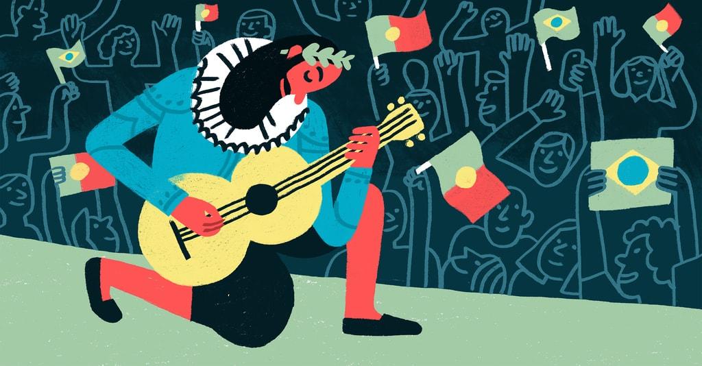Study & Learn Brazilian Portuguese while staying Barra ...