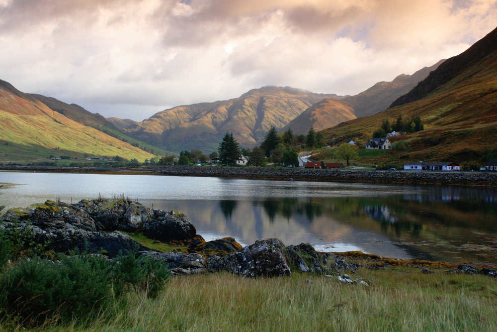 Loch Dutch | © johnbraid/Shutterstock
