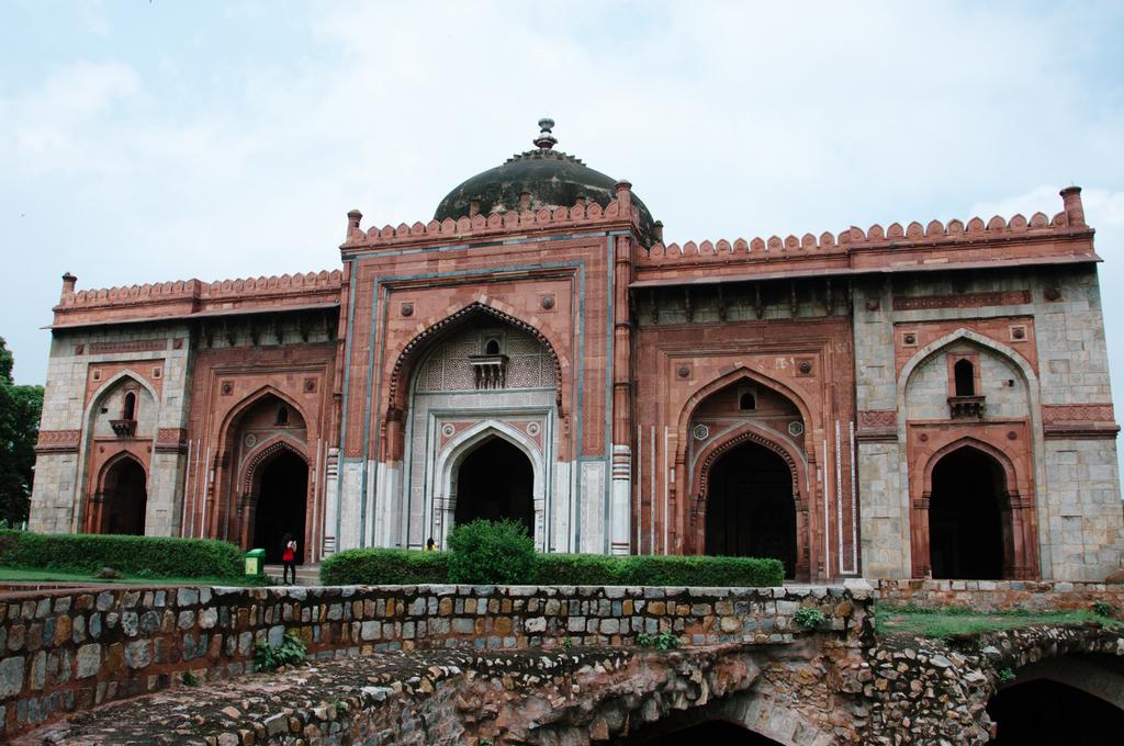 Grand Mosque | Palak Mittal / © Culture Trip