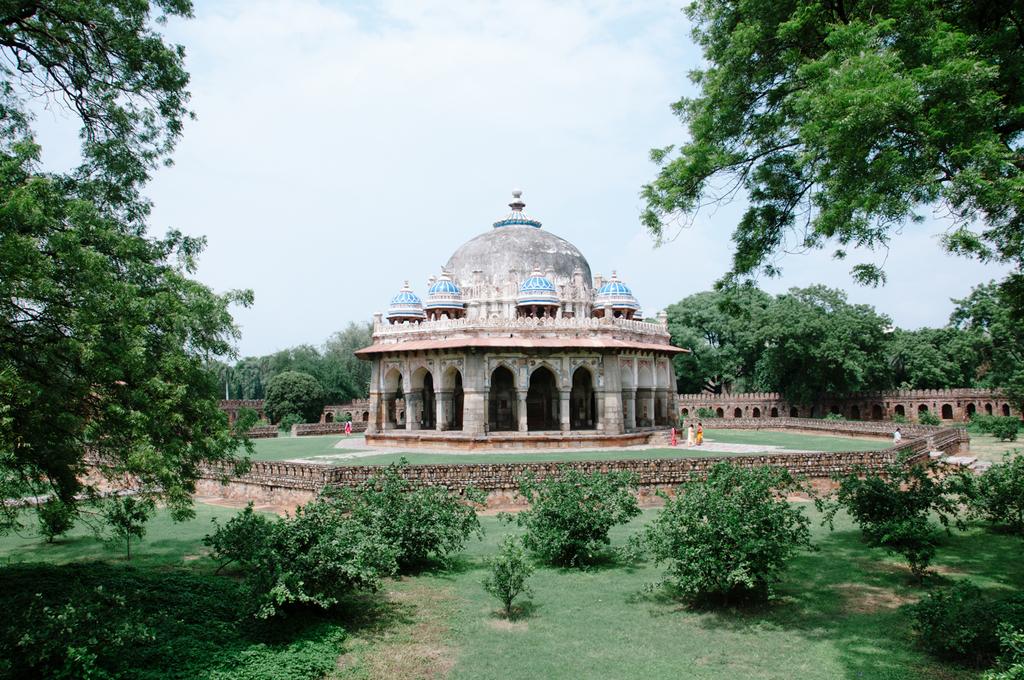 Humanyun Tomb | Palak Mittal / © Culture Trip