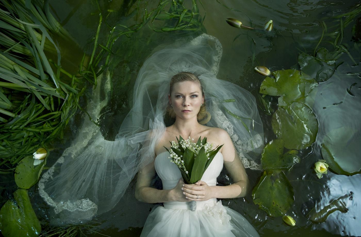 'Melancholia' | © Magnolia Pictures