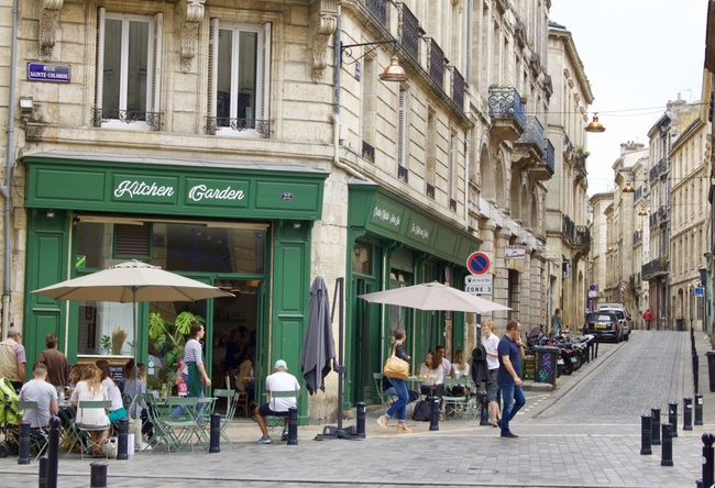 the most hipster hangouts in bordeaux. Black Bedroom Furniture Sets. Home Design Ideas