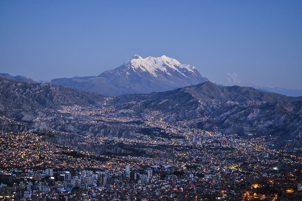 14 Things You Didn T Know About La Paz Bolivia