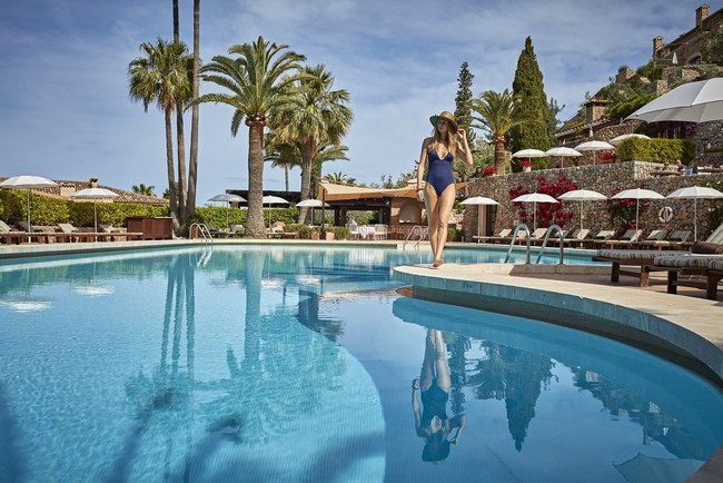 Top 10 Luxury Hotels in Mallorca, Spain