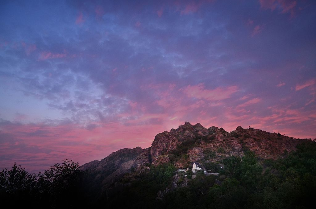 View of Mount Abu | © Karan Dhawan India / Wikimedia Commons