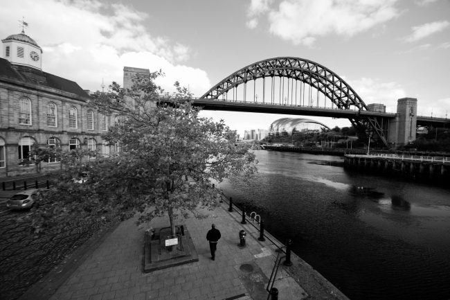 Newcastle / NE England