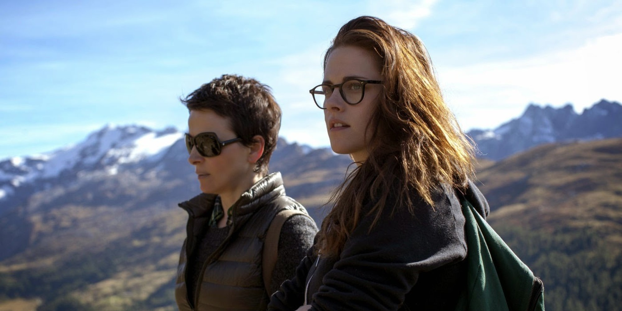 'Clouds of Sils Maria' | © IFC Films