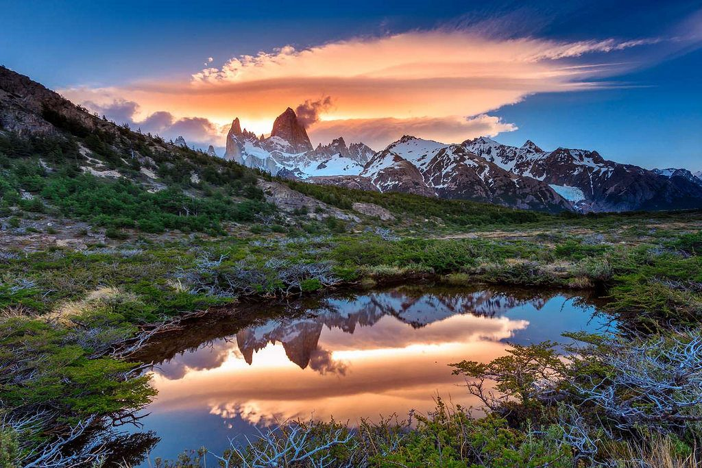 Image result for argentina patagonia