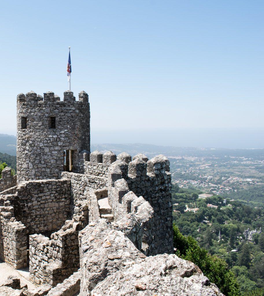 https://pixabay.com/es/portugal-sintra-castillo-viejo-2427188/