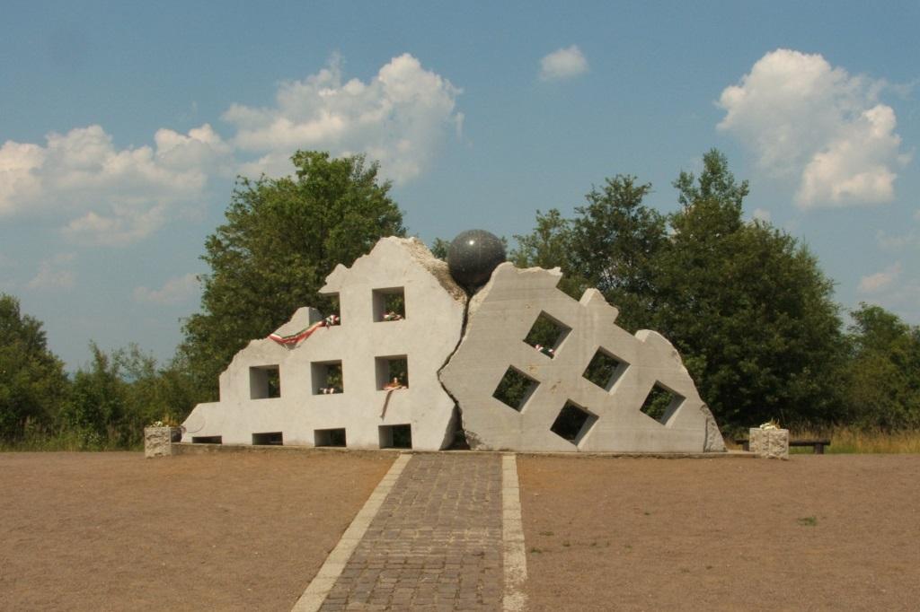 Recsk Memorial, Hungary