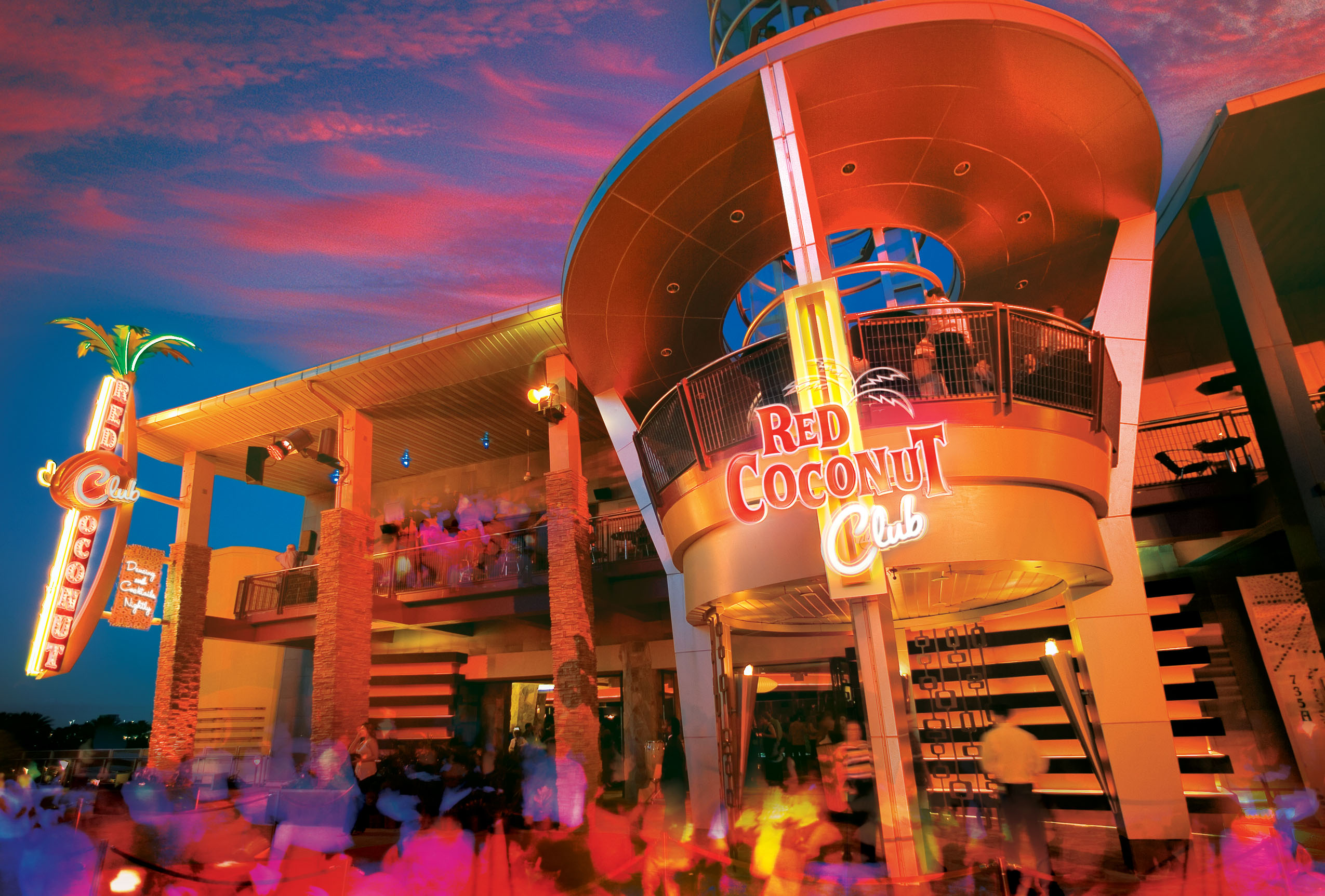 The 10 Best Nightclubs in Orlando Florida