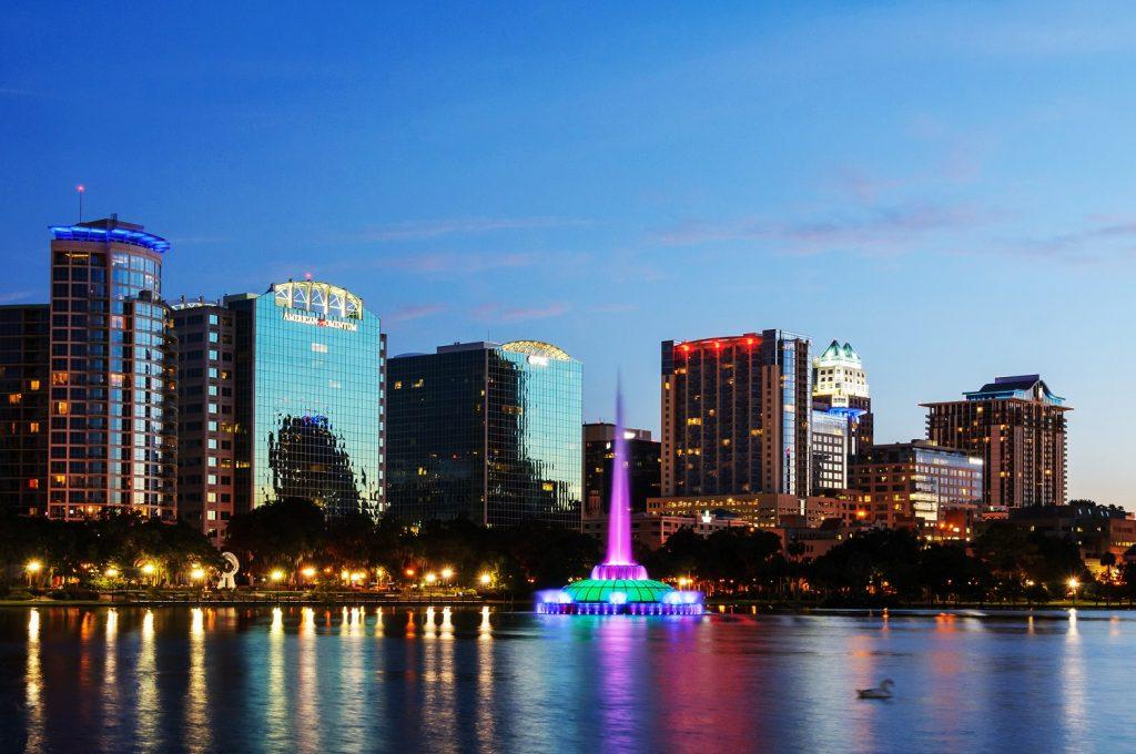 The Coolest Neighborhoods In Orlando
