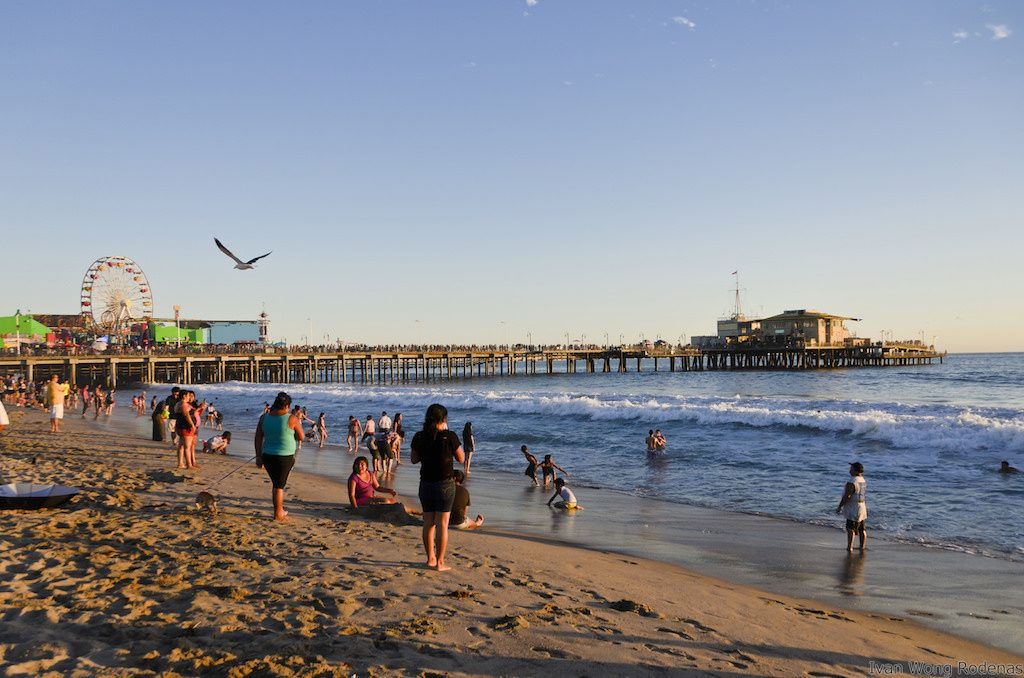 The best places to go fishing in southern california for Best fishing in southern california