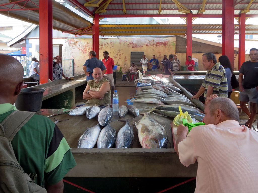 20 unmissable attractions in Seychelles - sir selwyn selwyn clarke market