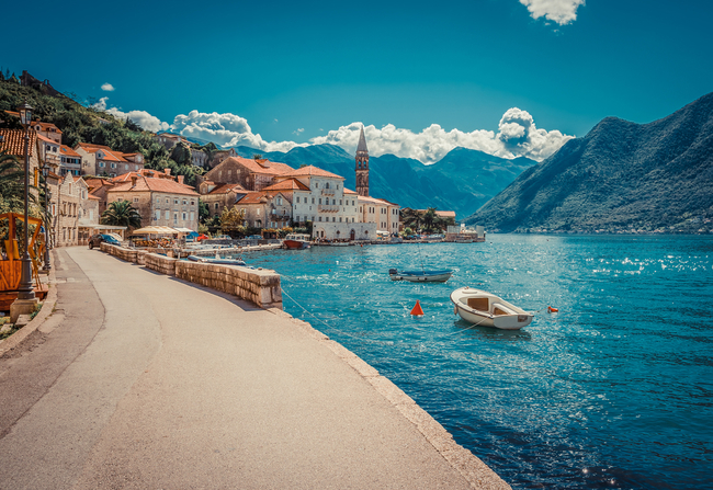 11 Reasons Why Montenegro Needs to Be Your Next Holiday Destination