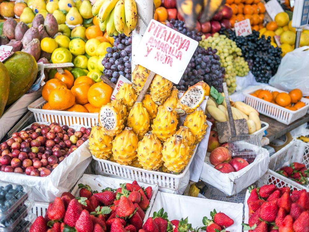 The Best Street Food Markets In Peru
