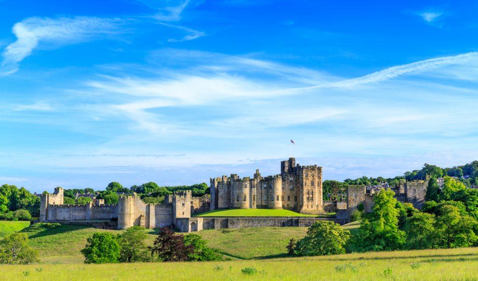 Alnwick Castle | © iLongLoveKing/Shutterstock