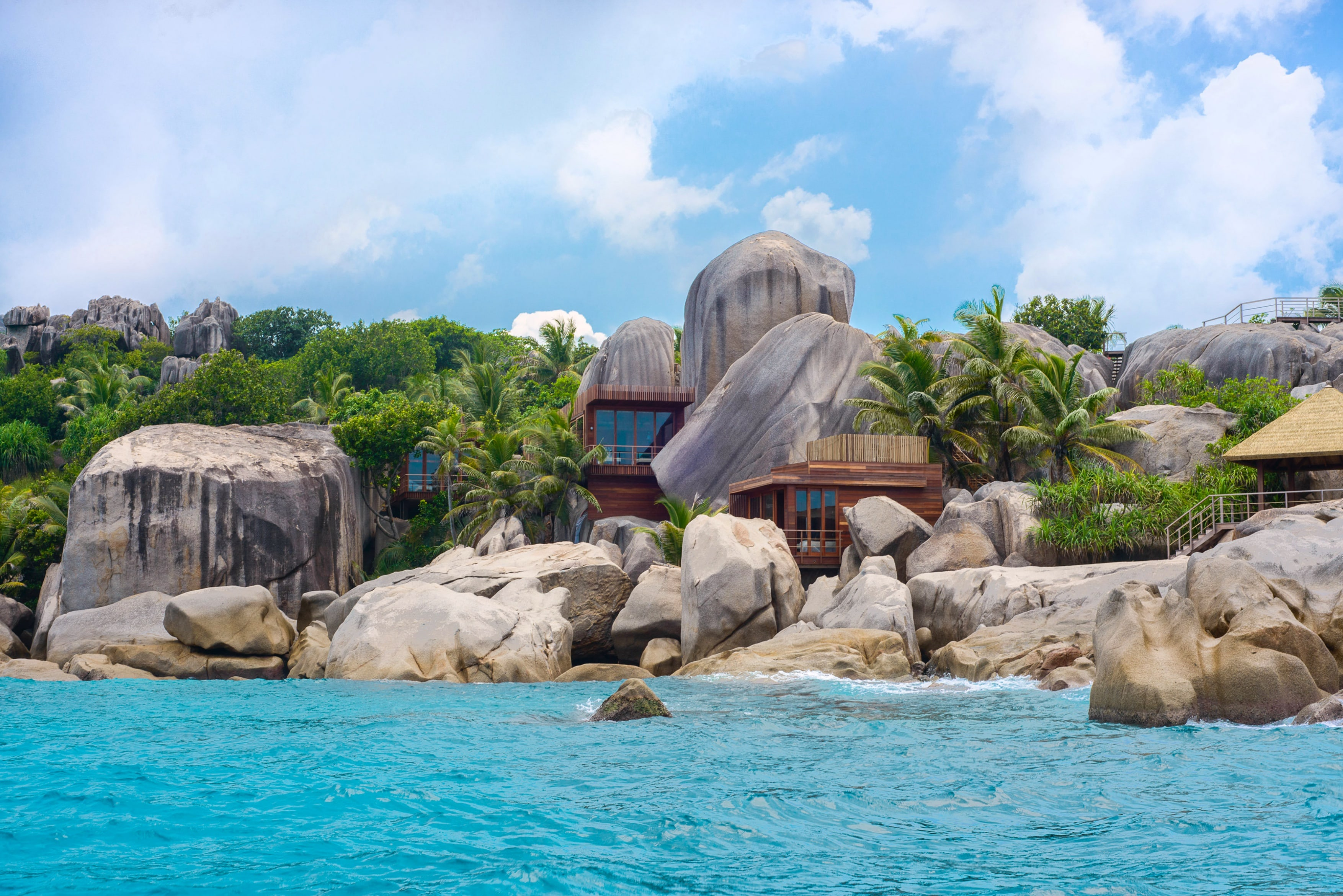 20 unmissable attractions in seychelles - spa at six senses zil passyon