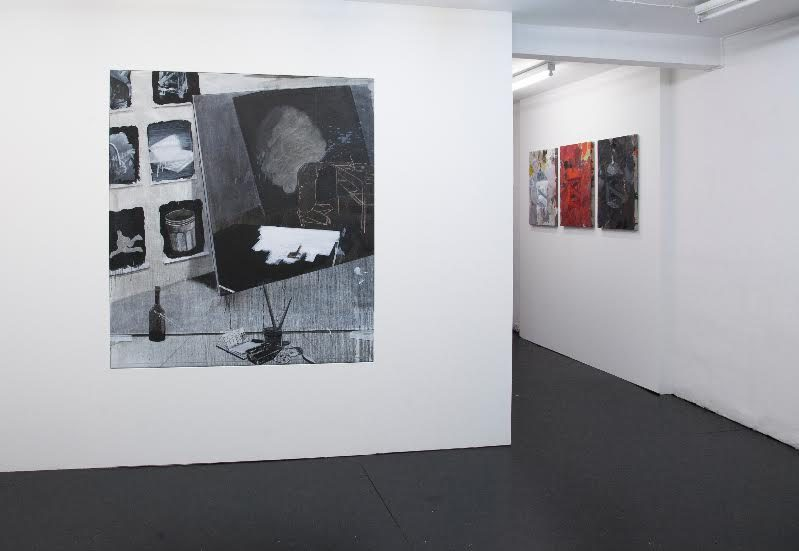 Installation view of Studio 1.1 Gallery | Courtesy Studio 1.1